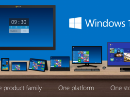 Windows Product Family Windows 10