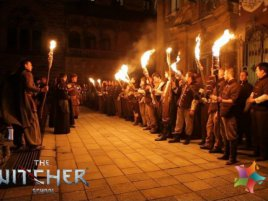 Witcher Larp 7
