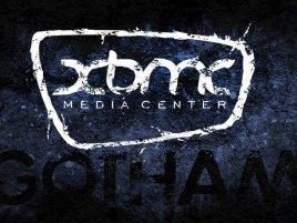 Xbmc Gotham Teaser