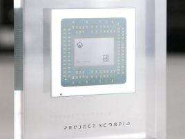 Xbox Scorpio Engine