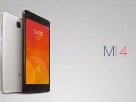 Xiaomi Mi 4 W 10