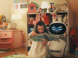 Zenbo Robot