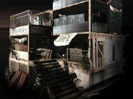 Zombie Shelter